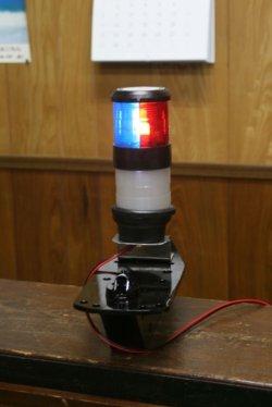 画像2: LED航海灯用豆球 3W相当